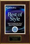 "Dr. Richard P. Glunk, M.D., F.A.C.S. Selected For ""Best Of Style 2014"""