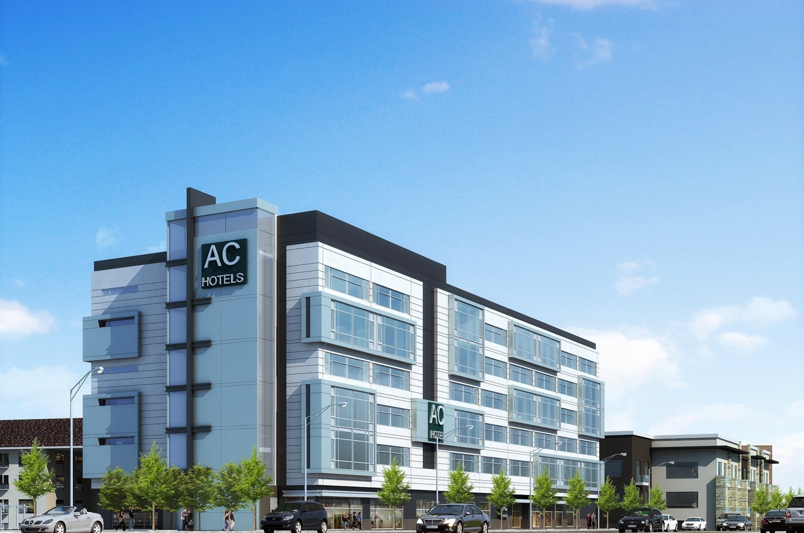 AC Hotel Buckhead breaks ground