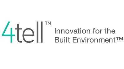 4tell Solutions, LP Logo (PRNewsFoto/4tell Solutions, LP)