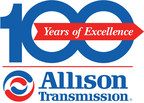 Allison Transmission will celebrate its centennial throughout 2015 with a variety of special events and activities.