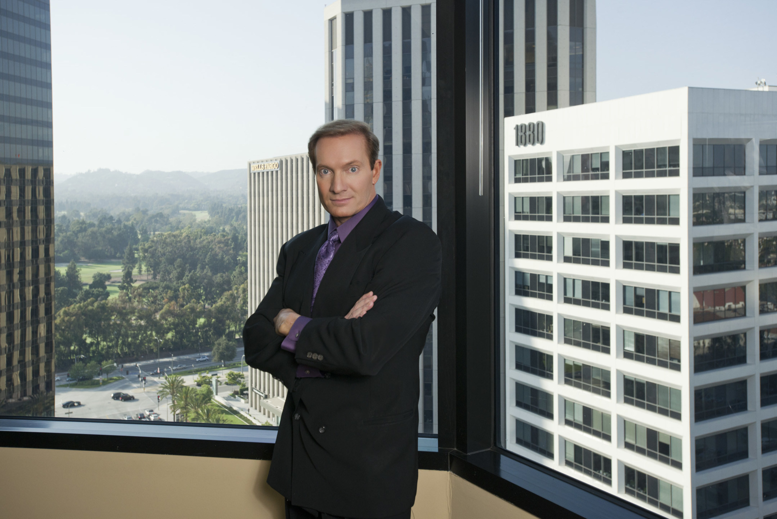 Tre Lovell Named 'Lawyer Of The Year' Finalist In Los Angeles Business Journal's Leaders In Law Awards