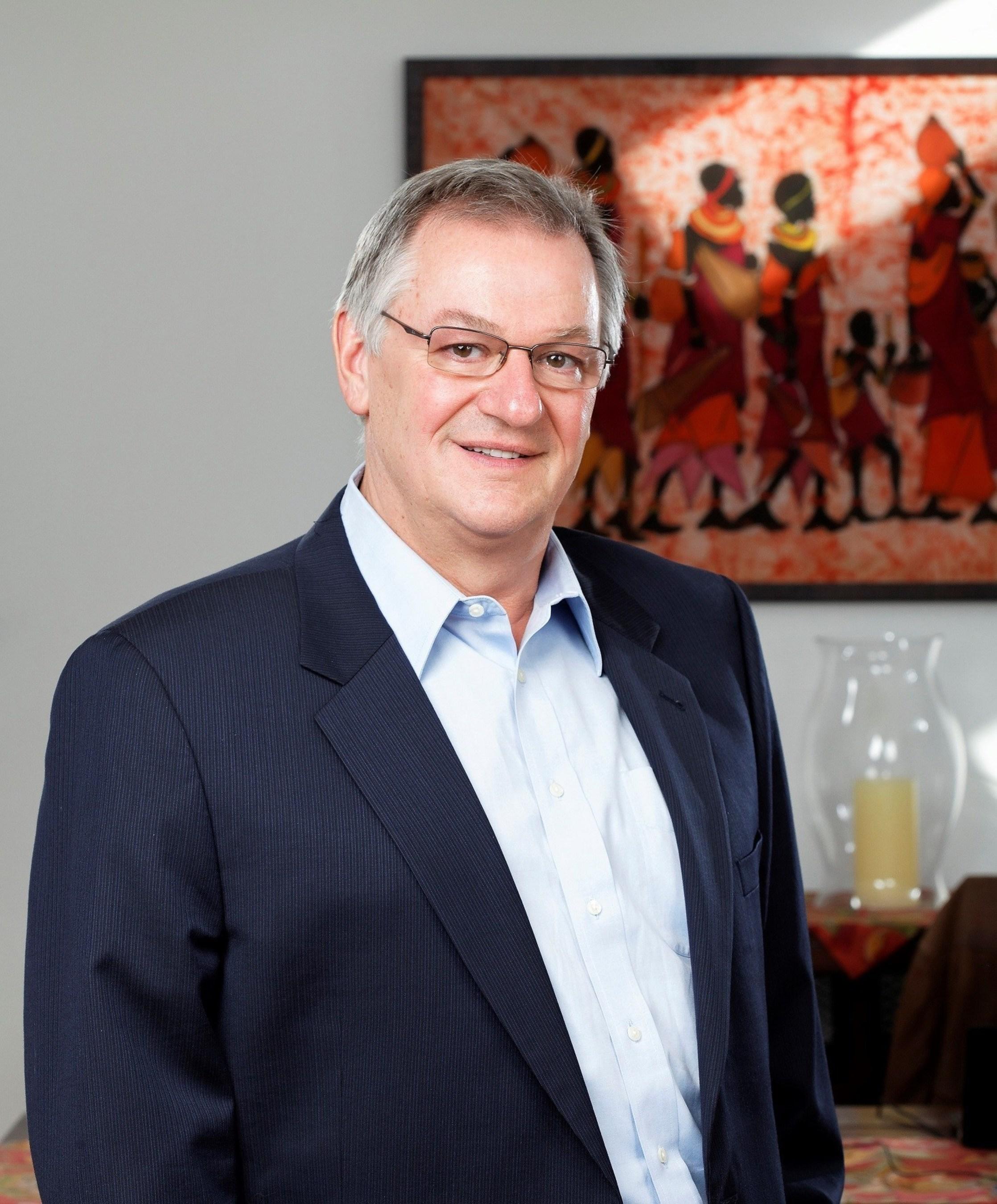 Rudi Schreiner, President and Co-Owner, AmaWaterways