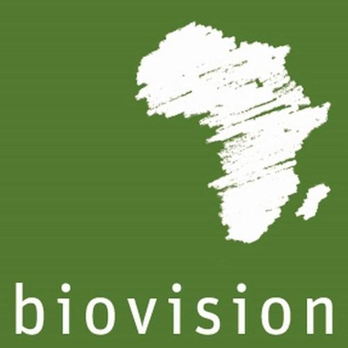 Biovision Logo (PRNewsFoto/Biovision Foundation)
