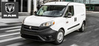 The 2015 Ram Promaster City is set to take on competitors when it arrives at dealerships like Palmen Motors in Kenosha, Wis., early next year. (PRNewsFoto/Palmen Motors)