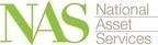National Asset Services (NAS) (PRNewsFoto/National Asset Services)