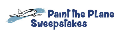 """Alaska Airlines invites K-12th grade youth in Alaska to """"Paint the Plane."""""""