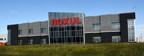 ROXUL® Inc. celebrates LEED® Gold® certification of its North American Headquarters