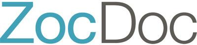 www.zocdoc.com. (PRNewsFoto/ZocDoc) (PRNewsFoto/ZocDoc)