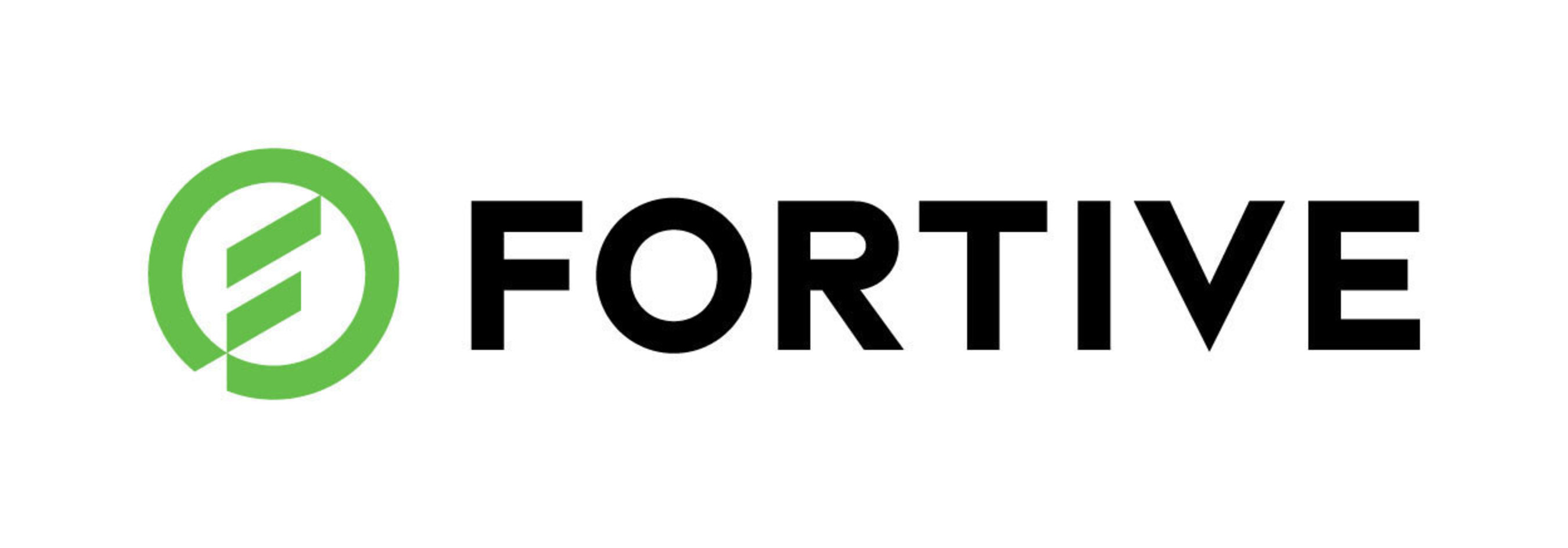 Fortive: www.fortive.com
