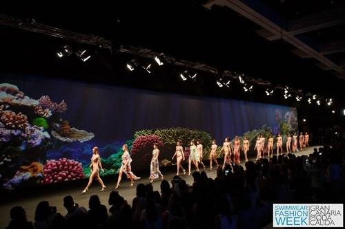 Cabildo (Government of Gran Canaria) supports the internationalization of Gran Canaria firms in Swimwear ...