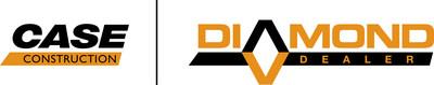 "CASE Construction Equipment Unveils ""Diamond Dealer"" Award Winners (PRNewsFoto/CASE Construction Equipment)"