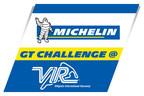"Michelin to Sponsor ""Michelin GT Challenge"" at VIRginia International Raceway"
