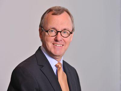 Matthias Hartung, CEO RWE Generation