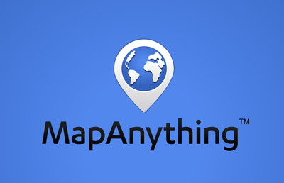 Download a 15 day free trial of MapAnything for Salesforce on the AppExchange today