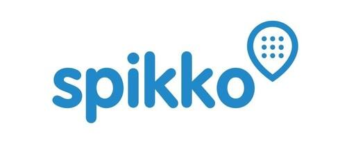 Spikko Logo (PRNewsFoto/Spikko Telecom)