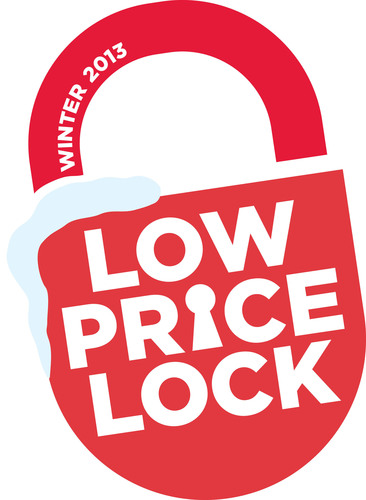 Giant Eagle Continues To Hold Down Prices With New Winter Low Price Lock