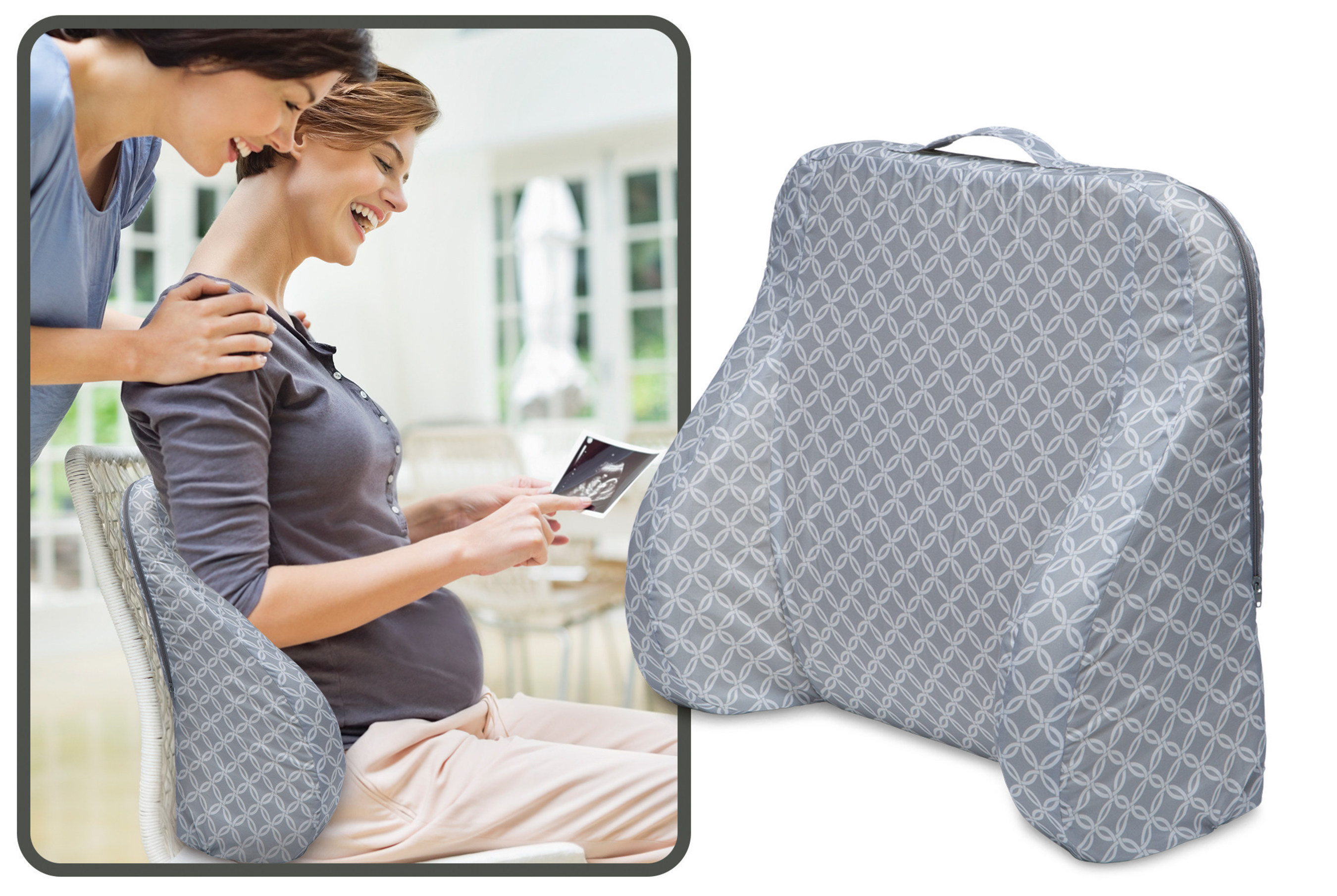 The Boppy Company Expands Esteemed Prenatal Collection To