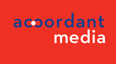 Accordant Media.  (PRNewsFoto/Accordant Media)