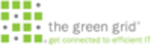 The Green Grid - Get Connected to Efficient IT (PRNewsFoto/The Green Grid Association)