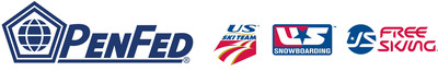 PenFed Sponsorship of USSA MMP.  (PRNewsFoto/PenFed)