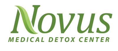 Novus Medical Detox.  (PRNewsFoto/Novus Medical Detox Center)