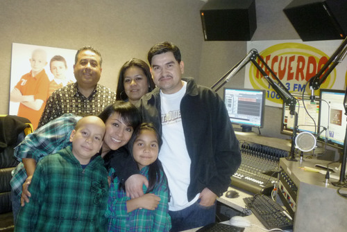 Univision Radio Raises More Than $4.7 Million to Support Children with Cancer at St. Jude