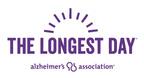 Alzheimer's Association - The Longest Day.