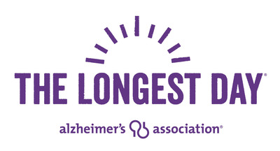 Alzheimer's Association - The Longest Day.