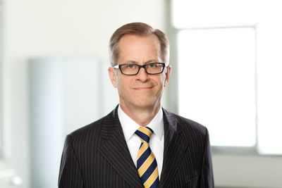 CHEP Appoints David Mayo as Vice President Automotive Europe