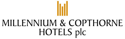 Millennium & Copthorne Hotels PLC.  (PRNewsFoto/Millennium & Copthorne Hotels plc)