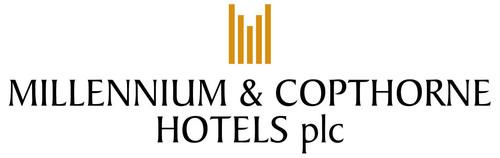Millennium & Copthorne Hotels PLC. (PRNewsFoto/Millennium & Copthorne Hotels plc) (PRNewsFoto/MILLENNIUM & ...
