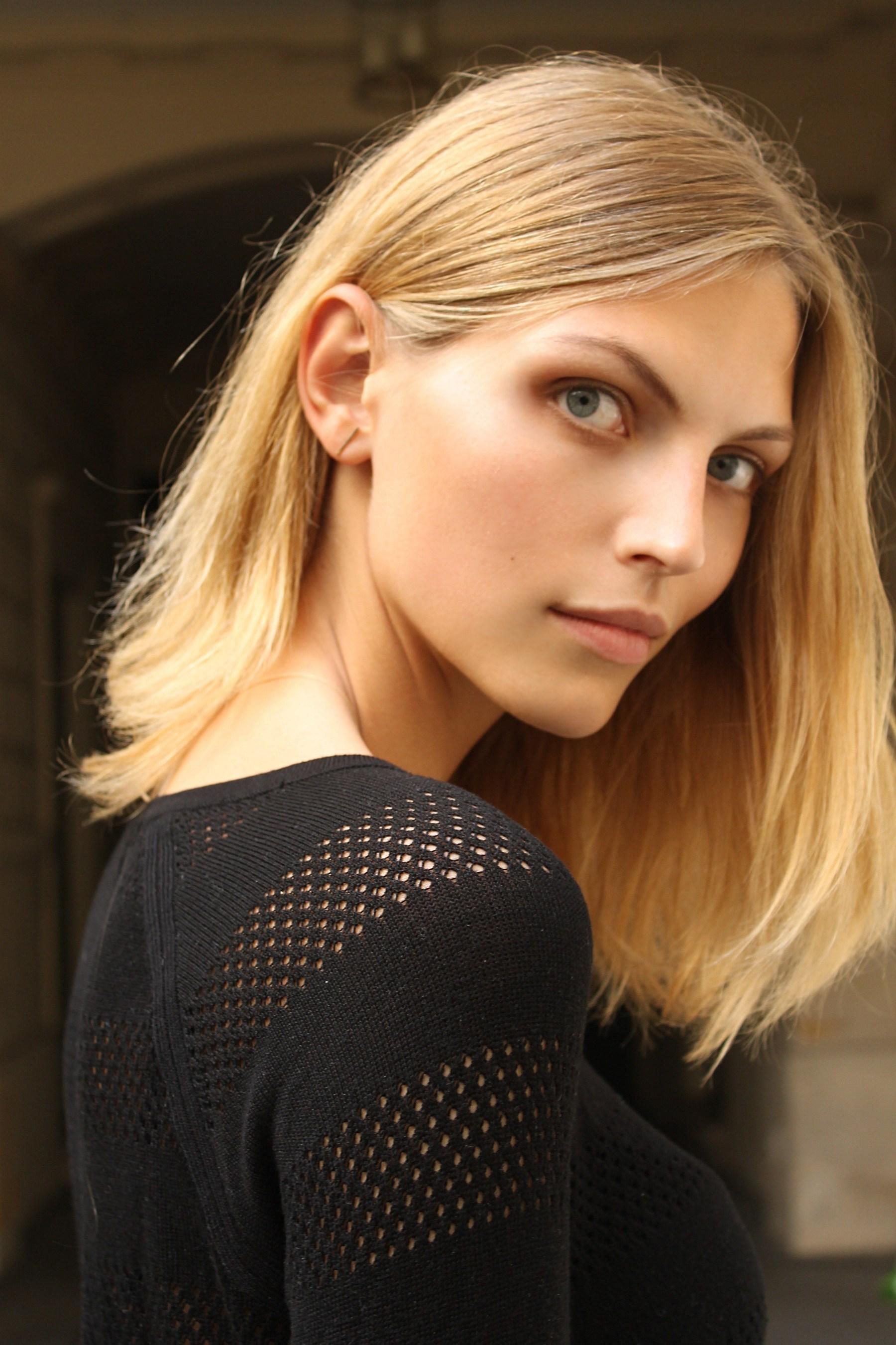 Elizabeth Arden, Inc. Signs Supermodel Karlina Caune as Brand Ambassador