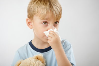 More than 25 million Americans have been diagnosed with asthma and 50 million suffer from allergies. Dust alone is comprised of dead insects, dust mites, mold spores, pollen, dander, skin flakes and other particulates that can be harmful to health. Controlling indoor air quality can provide relief for asthma and allergy sufferers and protect your family from getting sick.  This image must be used in conjunction with the news release with which it was originally distributed (PRNewsFoto/Aprilaire)