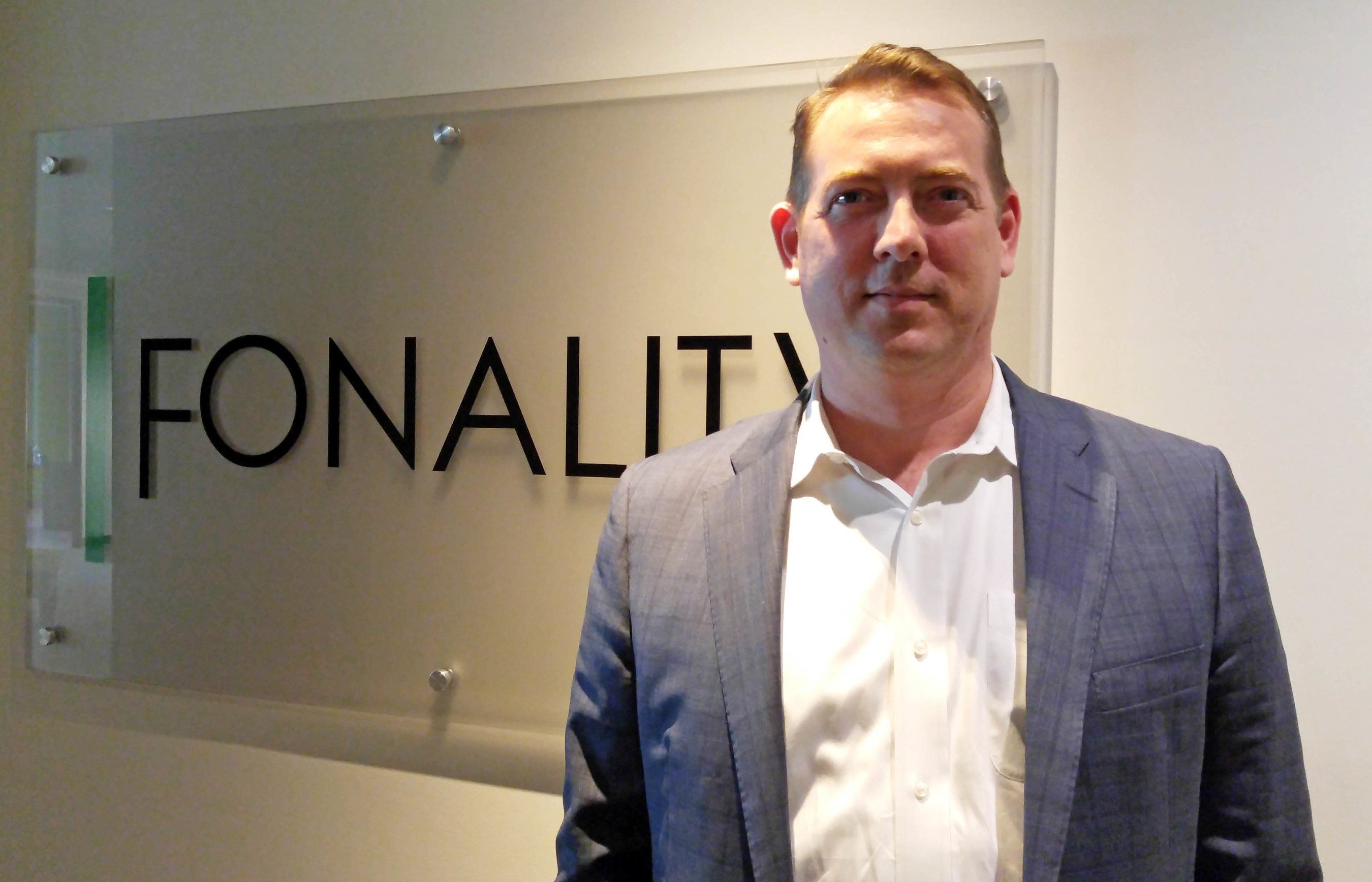 Unified communications (UC) veteran David Beagle has joined business phone solution leader Fonality as the company's vice president of channel development.