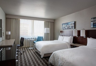 Renaissance Long Beach Hotel to take advantage of Advance Purchase Rates when booking a getaway during the upcoming 2016 dates: February 18-21; March 24-31; April 6-12; April 17-23; April 28-May 2; May 5-9. For information, visit www.marriott.com/LGBRN or call 1-562-437-5900.