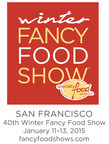 Winter Fancy Food Show Honors Industry Leaders