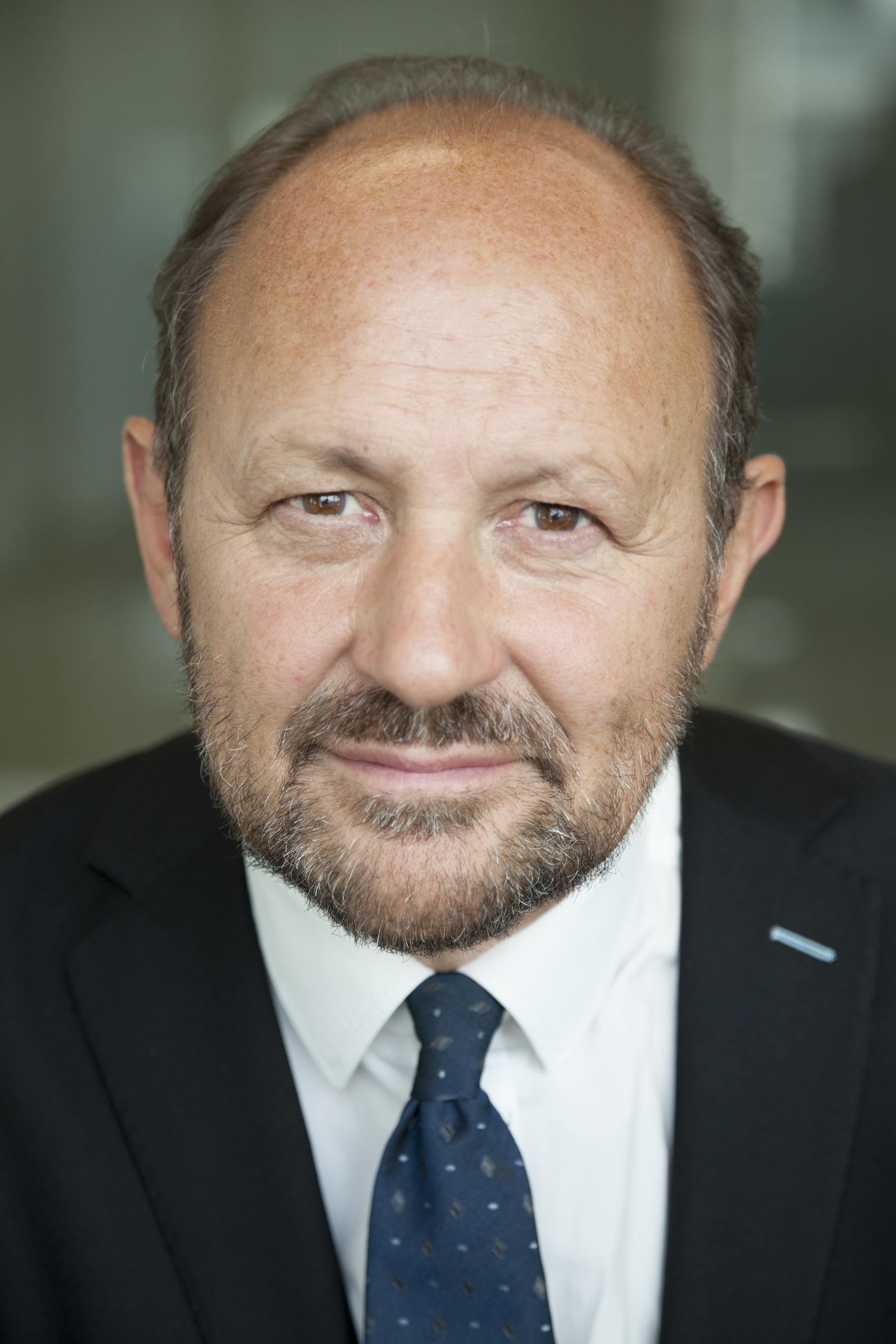 Dominic Proctor, Global President, GroupM