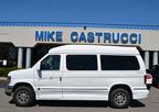 Conversion Vans in Cincinnati Ohio.  (PRNewsFoto/DealerFire)