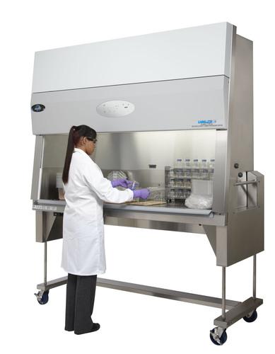 NuAire LabGard model NU-677 Animal Handling Biological Safety Cabinet.(PRNewsFoto/NuAire) (PRNewsFoto/NUAIRE)