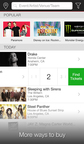 Ticketmaster Transforms Mobile Ticketing (PRNewsFoto/Ticketmaster)