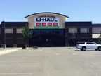 U-Haul Repurposes Former Grocery Store to Expand Services in Eugene