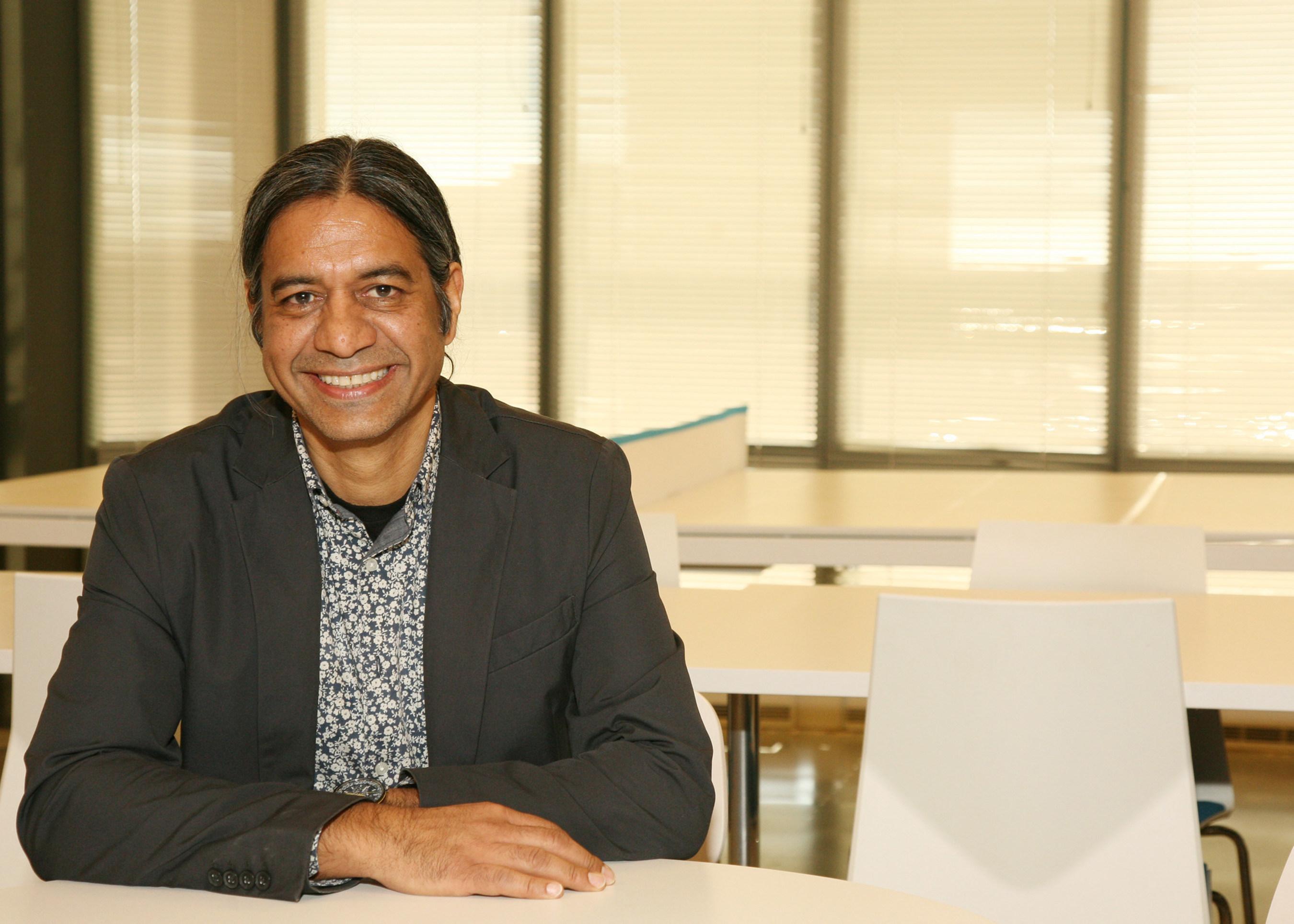 Tech veteran Hugh Khan joins Lockton as Senior Vice President