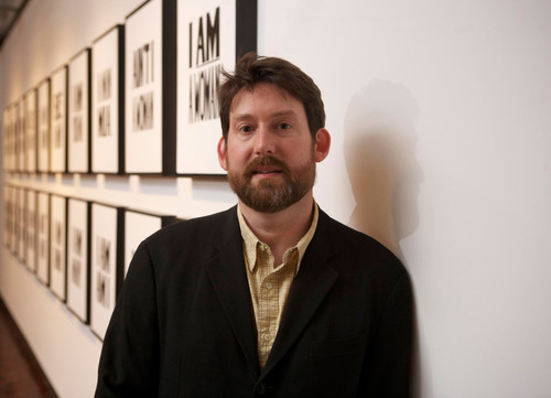 Ian Berry Named Director of Tang Museum at Skidmore College