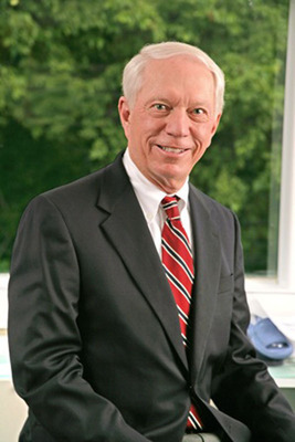 R. G. Barry Corporation (Nasdaq: DFZ) announced today that its Board of Directors has elected David P. Lauer as Interim Lead Director.  Mr. Lauer will assume the leadership of the Board for the immediate future following the death Saturday of Board Chairman Gordon B. Zacks.  (PRNewsFoto/R.G. Barry Corporation)