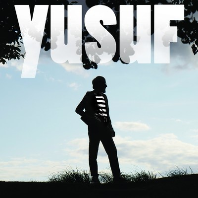 Yusuf/ Cat Stevens new album