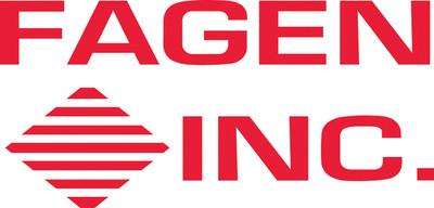 Fagen, Inc. logo.  (PRNewsFoto/Butamax Advanced Biofuels, LLC)