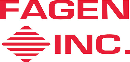 Fagen, Inc. logo.  (PRNewsFoto/Butamax Advanced Biofuels, LLC)