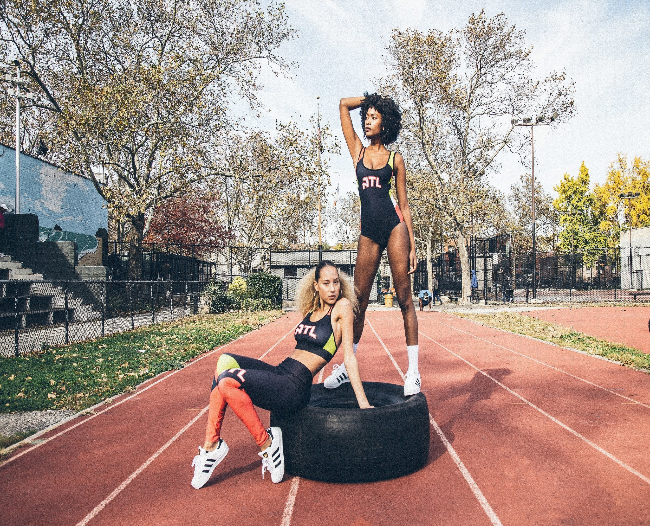 Lime-A-Rita Partners with the Atlanta Hawks to Launch Exclusive Fashion Collection