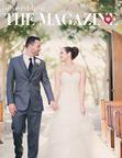 mywedding The Magazine: Summer Edition 2014 (PRNewsFoto/mywedding.com)