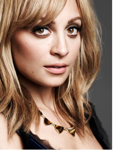 Fashion Icon Nicole Richie to Give The Big Interview Keynote at Licensing Expo 2014. (PRNewsFoto/Advanstar Communications Inc.)